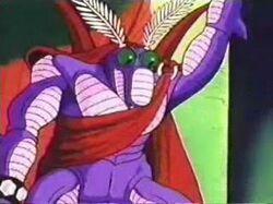 Todos los personajes de Dragon Ball, Z, GT [Parte 2]