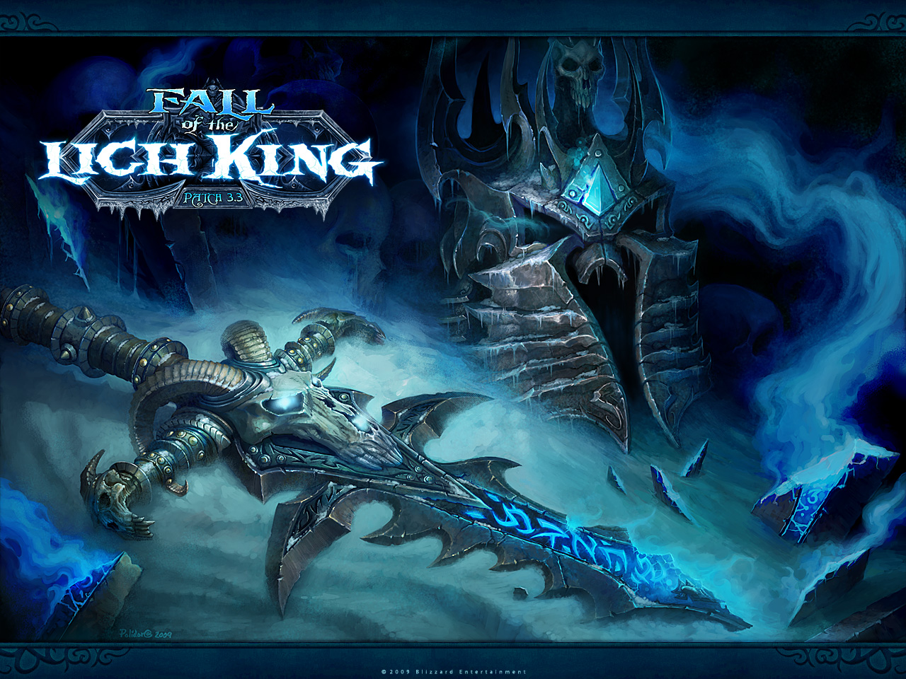 Изображение для World of Warcraft Wrath Of The Lich King V 4.0.1.13205