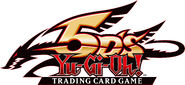 YuGiOh5D logo