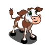 Calf-icon