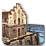 Large storehouse icon