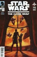 Star Wars The Clone Wars Vol 1 1