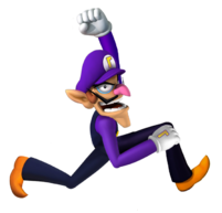 NSMBWaluigi