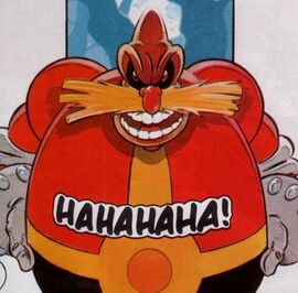 Robotnik (STC86)