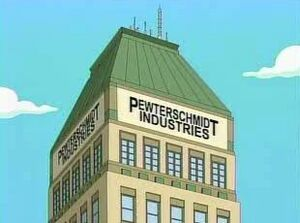 Pewterschmit Industries