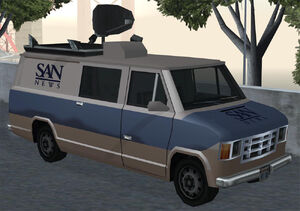 Newsvan-GTASA-front