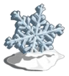 Giant Snowflake 1-icon