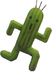 Cactuar