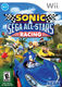 Sonic & Sega all-stars racing Wii
