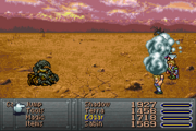 FFVI Echo Screen