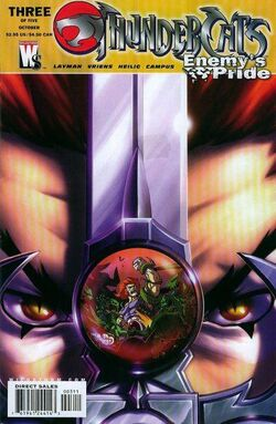 Thunder Cats Wikia on Thundercats  Enemy S Pride 3   Thundercats Wiki