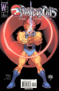 Thunder Cats Lair on Thundercats  Reclaiming Thundera 2   Thundercats Wiki