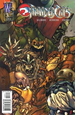 Thundercats Villains on Read More Thundercats Origins Villains And Heroes Thundercats Enemy S