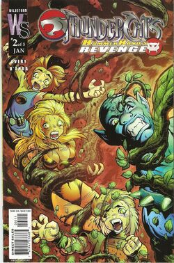 Thundercats Reclaiming Thundera on Read More Thundercats Reclaiming Thundera 1 Thundercats Enemy S Pride