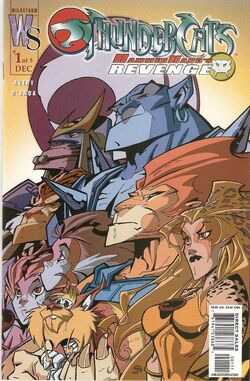 Thundercats Villains on Thundercats Enemy S Pride 3 Thundercats Origins Villains And Heroes