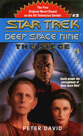 Star Trek DS9 - 02 - The Siege