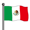Mexico Flag-icon