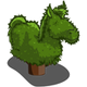 Horse Topiary-icon