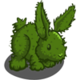 Bunny Topiary-icon