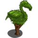 Flamingo Topiary-icon