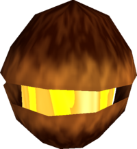 Deku Nut (Ocarina of Time)