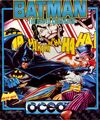 Batman Caped Crusader Game Box