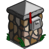 Stone Mailbox-icon