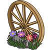 Wagon Wheel-icon