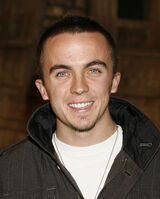 Frankie Muniz