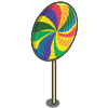 Giant Lollipop I-icon