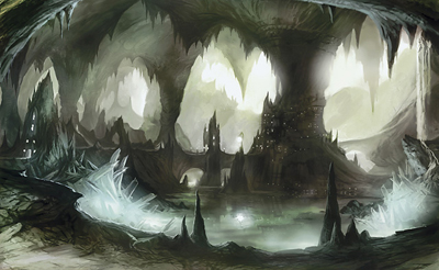The Underdark