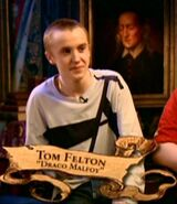 Tom Felton (Draco Malfoy) PoA screenshot 02