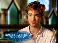 Robert Pattinson (Cedric Diggory) HP4 screenshot 01