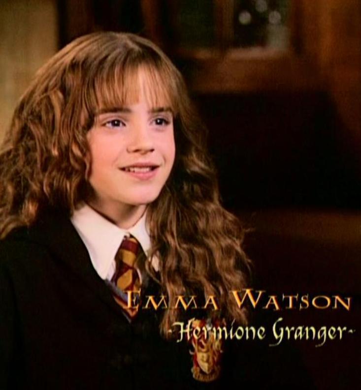 emma watson wiki. Emma Watson (Hermione Granger)