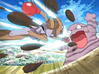 EP403 Grimer contra Hitmonchan