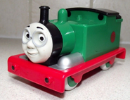 MyFirstThomasWhiff