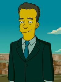 [NECA] [Tópico Oficial] The Simpsons - Guest Stars 200px-Tom_Hanks_Simpsons_Movie