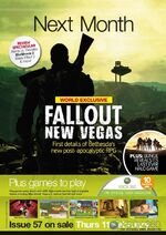 OXM New Vegas preview advert