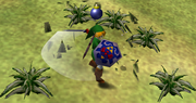 Spin Attack (Ocarina of Time)