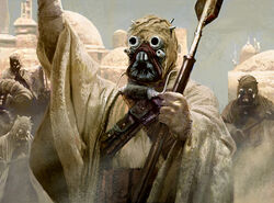 Tusken SWGTCG