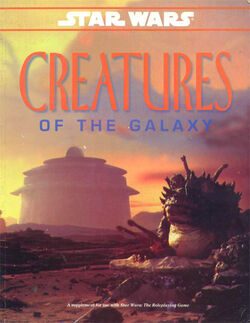 Creatures of the Galaxy