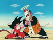 Goku, toda la informacion.