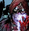Black Lantern Firehair