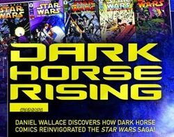 Dark Horse Rising