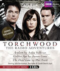Torchwood radio adventures