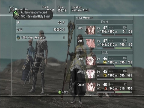 Lost Odyssey Seed Slots Locations Downloads Roulette Game