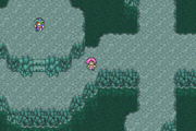 FFV Hall of Tranquility