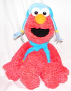 Gund winter 2006 elmo