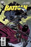 Batman Vol 1 695