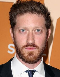 Samuel Roukin (Snatcher in DH)